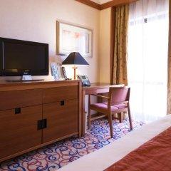 Отель Holiday Inn Kuwait удобства в номере