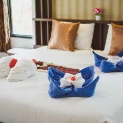 Отель Lanta Nice Beach Resort 3* Улучшенный номер фото 3