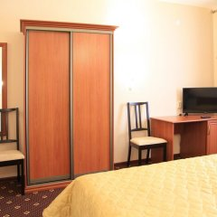 Гостиница Двина удобства в номере фото 2