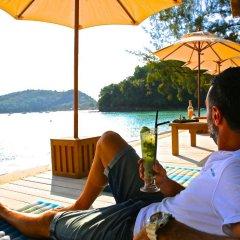 Отель The Cove Таиланд, Пхукет - отзывы, цены и фото номеров - забронировать отель The Cove онлайн приотельная территория