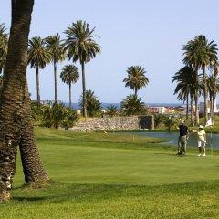 Hotel Rural Cortijo San Ignacio Golf спортивное сооружение