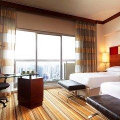 Отель Swissotel The Stamford 5* Стандартный номер с двуспальной кроватью фото 5