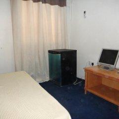 Отель ED Scob Suites Limited 2* Номер Делюкс с различными типами кроватей фото 8