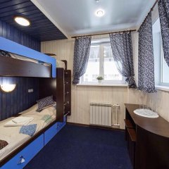 Гостиница Hostel Mila-Travel в Иркутске отзывы, цены и фото номеров - забронировать гостиницу Hostel Mila-Travel онлайн Иркутск детские мероприятия фото 2