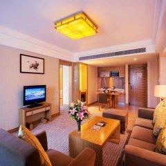 Landmark International Hotel Science City 4* Люкс с разными типами кроватей фото 3