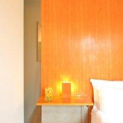 Отель Pousada Mosteiro de Amares 4* Стандартный номер с различными типами кроватей фото 9
