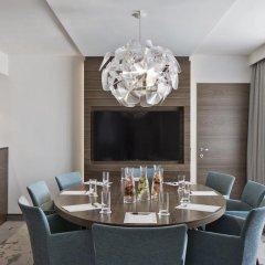 Vienna Marriott Hotel 5* Представительский люкс с различными типами кроватей фото 2