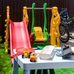 Mini-Hotel Tri Art детские мероприятия