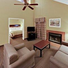 Отель Hawthorn Suites Columbus North 3* Люкс фото 3