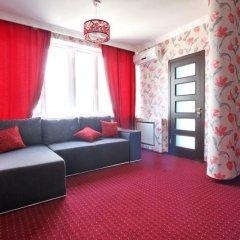 Гостиница VIP-Парус Апартаменты с различными типами кроватей фото 7