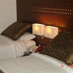 Bamyan The Boutique Hotel 3* Номер Делюкс с различными типами кроватей фото 2