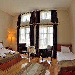 Deniz Konak Otel Стандартный номер с различными типами кроватей фото 2