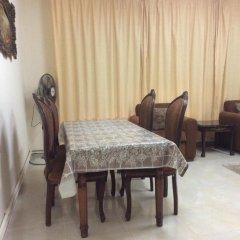 Отель The Mellrose Иордания, Амман - отзывы, цены и фото номеров - забронировать отель The Mellrose онлайн комната для гостей фото 2