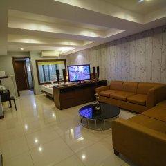 Отель Platinum 3* Люкс повышенной комфортности