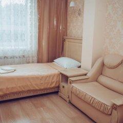 Гостиница Акрополис Улучшенный номер разные типы кроватей