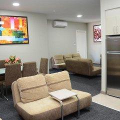 Ratsun Nadi Airport Apartment Hotel комната для гостей фото 2