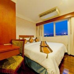 Prince Palace Hotel комната для гостей фото 4