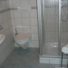 Отель Sesvennahof Горнолыжный курорт Ортлер ванная