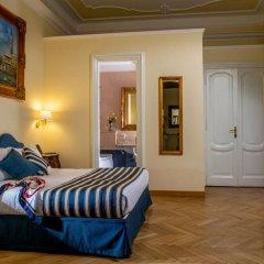 Welcome Piram Hotel 4* Стандартный номер с различными типами кроватей фото 4