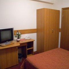 Гостиница Молодежный 3* Номер Эконом с разными типами кроватей (общая ванная комната) фото 2