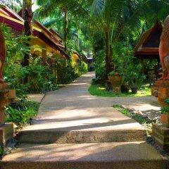 Отель Deevana Krabi Resort Adults Only фото 10
