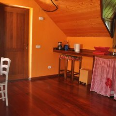 Отель Casa Gemma в номере