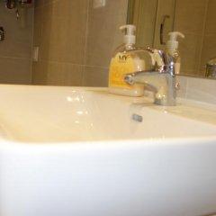 Апартаменты W.B. Apartments - Fendigasse ванная фото 2