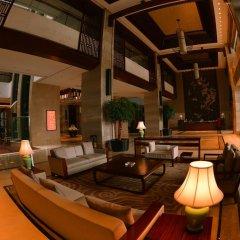 Ji'an Hotel интерьер отеля фото 6