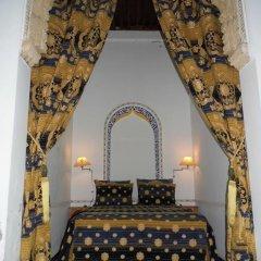 Отель Riad Marco Andaluz 4* Люкс повышенной комфортности с различными типами кроватей фото 9