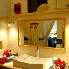 Отель Hacienda Santa Cruz 4* Полулюкс с различными типами кроватей