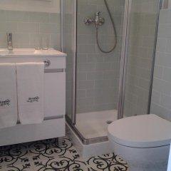 Отель Sincerely Lisboa ванная