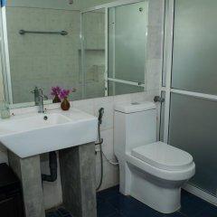 Отель FEEL Homestay ванная