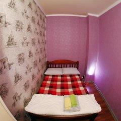 Hostel Panamas Номер Эконом с разными типами кроватей фото 4