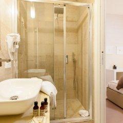 Отель B&B Blanc Италия, Монтезильвано - отзывы, цены и фото номеров - забронировать отель B&B Blanc онлайн ванная фото 2