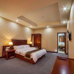 Hotel Shanghai City Полулюкс с различными типами кроватей фото 3