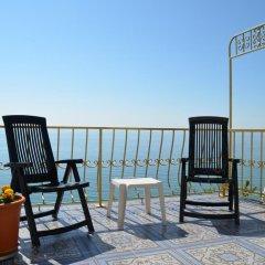 Гостиница Holiday Home Sauvignon балкон