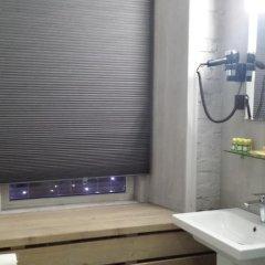 People Loft Tverskaya Street Hotel 3* Улучшенный номер с различными типами кроватей фото 5