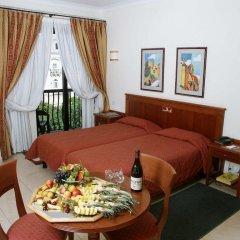 Solana Hotel & Spa 4* Студия Делюкс фото 3