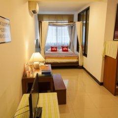 Отель Zen Rooms Best Pratunam Бангкок комната для гостей фото 5