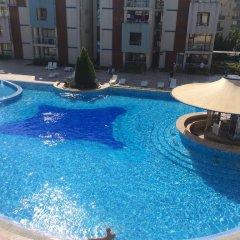 Апартаменты Sun City 1 Holiday Apartments Солнечный берег детские мероприятия