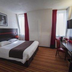 Best Western Urban Hotel & Spa 3* Стандартный номер с двуспальной кроватью фото 3