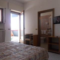 Hotel O'Scugnizzo 2 3* Стандартный номер фото 2