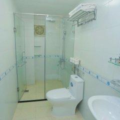 Отель Family Holiday Ханой ванная