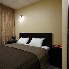 Гостиница Мария 2* Стандартный номер с различными типами кроватей фото 3