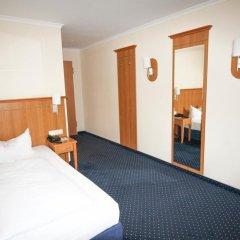 Hotel Vitalis by AMEDIA 4* Стандартный номер с различными типами кроватей фото 5