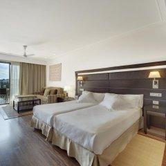 Отель Insotel Fenicia Prestige Suites & Spa 5* Полулюкс с различными типами кроватей фото 3