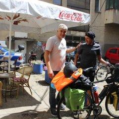 Bicycle Belgrade Hostel Белград детские мероприятия
