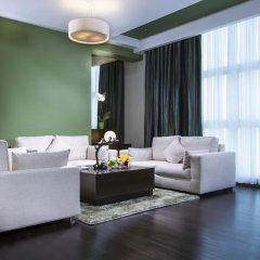 Отель Belair Executive Suites 3* Представительский люкс с различными типами кроватей фото 5