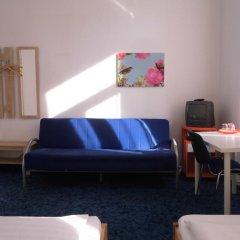 Hotel Pension Intervarko комната для гостей фото 3
