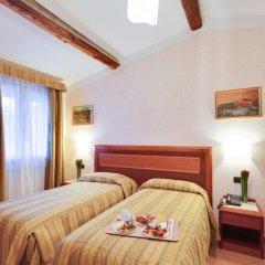 Hotel Mia Cara 3* Стандартный номер с двуспальной кроватью фото 30